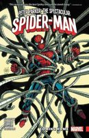 Peter Parker: The Spectacular Spider-Man Vol. 4: Coming Home