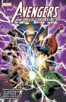 Avengers & The Infinity Gauntlet
