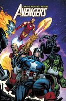 Avengers by Jason Aaron Vol. 2: World Tour