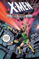 X-Men: Dark Phoenix Saga Omnibus