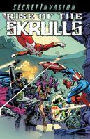Secret Invasion: Rise of the Skrulls