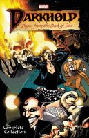 Darkhold: Pages From The Book Of Sins A- The Complete Collection