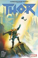 Thor Volume 3: War's End