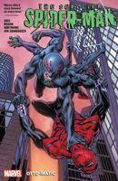 Superior Spider-Man Vol 2: Otto-Matic