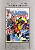 Marvel Masterworks: The Uncanny X-Men Vol. 11