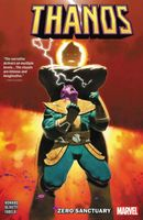 Thanos: Zero Sanctuary
