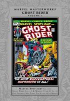 Marvel Masterworks: Ghost Rider: Vol. 1