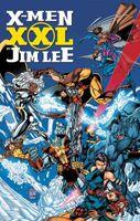 Jim Lee XXL