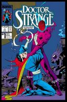 Doctor Strange Epic Collection: Triumph and Torment