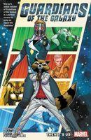 Guardians of the Galaxy by Al Ewing Vol. 1