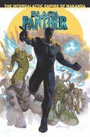 Black Panther Vol. 9: The Intergalactic Empire of Wakanda Part 4
