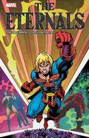 Eternals: The Dreaming Celestial Saga
