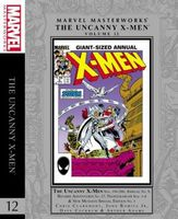 Marvel Masterworks: The Uncanny X-Men Vol. 12