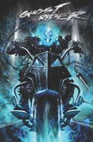 Ghost Rider: The War for Heaven Book 2