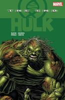 Hulk: The End