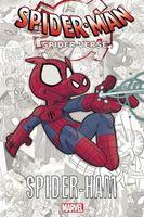 Spider-Man: Spider-Verse - Spider-Ham