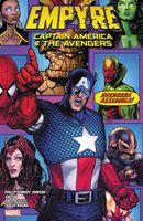 Empyre: Avengers