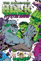 Incredible Hulk by Peter David Omnibus Vol. 2