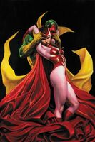 Vision & The Scarlet Witch - The Saga Of Wanda And Vision TPB