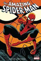 Mighty Marvel Masterworks: The Amazing Spider-Man Vol. 1