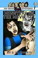 Monsters on the Movie Set