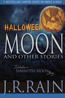 Halloween Moon And Other Stories