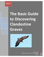 Basic Guide to Discovering Clandestine Graves