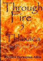 Thlaxaca - The Blood Sun
