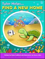 Tyler Helps Find a New Home