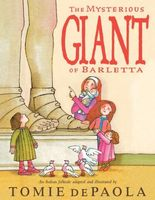 The Mysterious Giant of Barletta