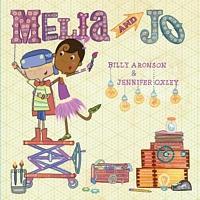 Melia and Jo