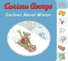 Curious George Curious about Winter