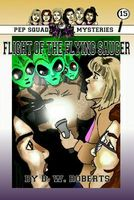 Flight of the Flying Saucer