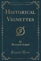 Historical Vignettes