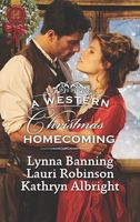 A Western Christmas Homecoming: Christmas with the Outlaw