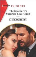 The Spaniard's Surprise Love-Child