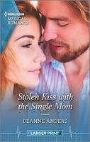 Stolen Kiss with the Single Mom