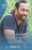 The Paramedic's Unexpected Hero