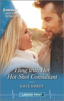 Fling with Her Hot-Shot Consultant