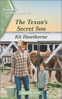 The Texan's Secret Son