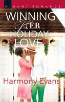 Winning Her Holiday Love