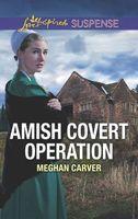Amish Covert Operation