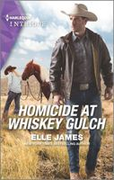Homicide at Whiskey Gulch