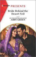 Bride Behind the Desert Veil