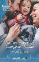 The Neurosurgeon's Unexpected Family