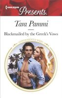 Blackmailed by the Greek's Vows