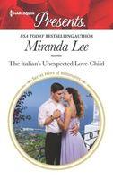 The Italian's Unexpected Love-Child