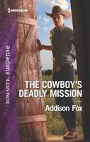 The Cowboy's Deadly Mission