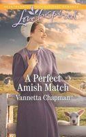 A Perfect Amish Match