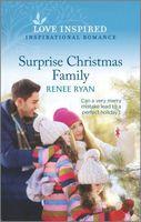 Surprise Christmas Family